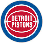 Detroit Pistons sticker for skateboard luggage laptop tumblers car (a) on eBay