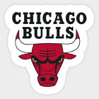 Chicago Bulls sticker for skateboard luggage laptop tumblers  (d) on eBay