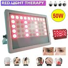 Pain Relief Anti-Aging Facial Beauty Machine Red Infrared LED Therapy Light Lamp