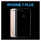 Apple iPhone 7 Plus 128GB Black/Rose Gold/Silver Unlocked AT&T Verizon T-Mobile