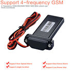 Realtime GPS GPRS GSM Tracker For Car/Vehicle/Motorcycle Spy Tracking Device E1 $18.99 USD on eBay