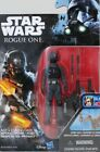 STAR WARS Action Figures ROGUE ONE (2016) NEW MIP 5+ CHARACTERS Lot $5.99 USD on eBay
