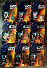 STAR WARS POWER OF THE FORCE POTF ACTION FIGURES $3.25 Shipping Total! No Limit! $6.29 USD on eBay