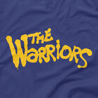 Golden State Warriors Shirt The Movie Film Logo Emblem Icon Blue M L XL 2XL 3XL on eBay