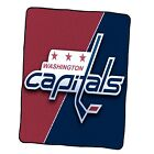 Washington Capitals logo 8 Custom Blanket $38.0 USD on eBay