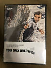 You Only Live Twice (DVD, 2015) NEW $7.0 USD on eBay