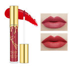 Fashion Matte Lipstick Set Waterproof Long Lasting Smoothly Makeup Tools 02