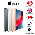 "Apple iPad Air 1, 16GB, Wi-Fi - 9.7"" Retina, Silver or Space Grey, 12m Warranty!"