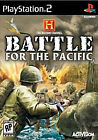 History Channel: Battle for the Pacific (Sony PlayStation 2, 2007)