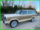 1982+Jeep+Wagoneer+Jeep+Wagoneer+Limited%2C+NO+RESERVE%2C+One+Owner