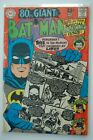 BATMAN 182 184 188 198 205 255 259 261 Annual 5 | DC