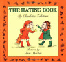 Zolotow, Charlotte/ Shecter...-The Hating Book (US IMPORT) BOOK NEW