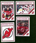NEW JERSEY DEVILS HIGH QUALITY FRIDGE MAGNETS!! U-PICK!!  23 DIFFERENT!! $2.98 USD on eBay