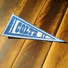 Patch Iron-On Indianapolis Colts Team Logo Sport Football Applique $4.5 USD on eBay
