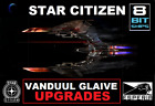 Star Citizen - Esperia Vanduul Glaive Upgrade CCU