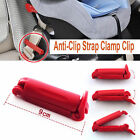Child Kids Car Seat Baby Auto Safety Kits Belt Fitted Non Anti-Clip Strap ClY 2-