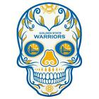 Golden State Warriors sticker for skateboard luggage laptop tumblers car (p) on eBay
