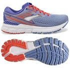 BROOKS ADRENALINE GTS 19 WOMENS LADIES SUPPORT RUNNING TRAINERS SHOES UK 4.5
