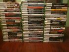 Lot of XBOX 360 Games Call of Duty, BioShock Flashpoint Spec Ops and MUCH MORE!