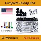 Complete Fairing Bolts Kit Bodywork Screws Fasteners For Triumph Sprint GT 00-12 $28.99 USD on eBay