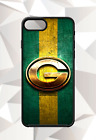 GREEN BAY PACKERS FLAG IPHONE 5 6 7 8 X PLUS (US SELLER) CASE FREE SHIPPING $14.95 USD on eBay
