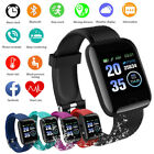 Kyпить Smart Watch Heart Rate Blood Pressure Monitor Fitness Tracker Bluetooth android на еВаy.соm