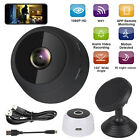 Mini A9 IP Camera Wireless WiFi HD 1080P Network Home Security Night Vision Cam