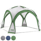 Dome Event Shelter Gazebo Outdoor Garden Camping Waterproof UV Extra Large
