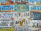 Kyпить License Plate All 50 States + Territories Available Plates Lot USA Pick Your Tag на еВаy.соm