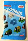 Thomas & Friends Minis 2016 Wave 4 Trains Seaaled Packages Blind Bags
