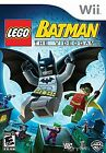 LEGO Batman: The Videogame (Nintendo Wii, 2008)