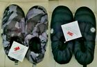 3M Thinsulate Camouflage Thermal Insulated Slippers with padded soles tweedehands  verschepen naar Netherlands
