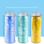 Hydrated Dog Cat Water Absorption Multipurpose Shower Stylish Pet Towel Cleaning
