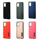 Lot/6 Ultra Matte Hybrid Case For Samsung Galaxy S20 Wholesale