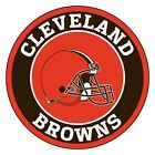 "Cleveland Browns poster wall art home decor photo print 16"", 20"", 24"" $17.74 USD on eBay"