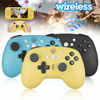 For Nintendo Switch/Lite Console Wireless Wired Controller TURBO Gamepad Remote