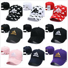 Adjustable Fit Adidas Golf Baseball Cap Embroidered Unisex Women Men Hat SHIP US