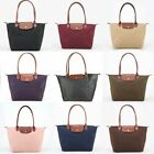 Longchamp Le Pliage 1899 Nylon Tote Handbag Travel Bag Large image