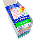 SALONPAS Hisamitsu Muscle Arthritis Pain Relief Patches (SAMPLES)