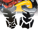 3D motorcycle Sticker And Decals Fule Gas Tank pad Tankpad Protector FOR triumph $45.0 CAD on eBay
