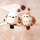Twins Sparrow Bird Easy Japanese Wool Needle Felting KIT Hamanaka H441-529