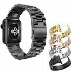 Stainless Steel Metal Replacement Band for Apple Watch Series 1 / 2 / 3 / 4 / 5 image