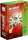 Dr. Web Security Space 2020 (Global Key Code) eDelivery