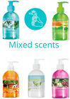 Avon Handwash Liquid Scented Soap 250ml x2 x4 or x6 Bottles hand wash