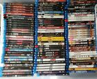 Lot Of Over 250 Blu Ray Movies FOR SALE - 5$ or 7$ each - Like New - Lot 1 of 2 $5.0 USD on eBay