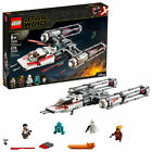 Lego Star Wars Resistance Y-Wing Starfighter (75249) Sealed Bags No Box