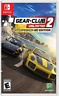 GEAR CLUB UNLIMITED 2 PORSC...-GEAR CLUB UNLIMITED 2 PORSCH (US IMPORT) GAME NEW