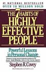 Kyпить The 7 Habits of Highly Effective People by Covey, Stephen R. , Paperback на еВаy.соm
