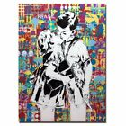 Modern Art Posters Canvas Painting Wall Pictures Living Room Kids Bedroom Decor