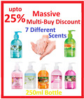 Avon Hand Wash Soap 7 Scents to choose from - Massive Multi-Buy Discount